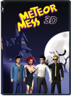 Meteor Mess box art